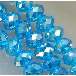 Kristalų juosta 6mm