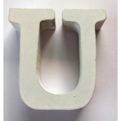 Medinė raidė