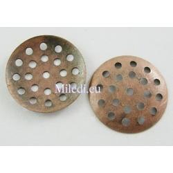 Perforuotas diskas