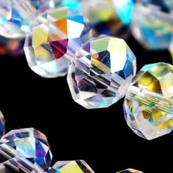 Kristalų karoliukai
